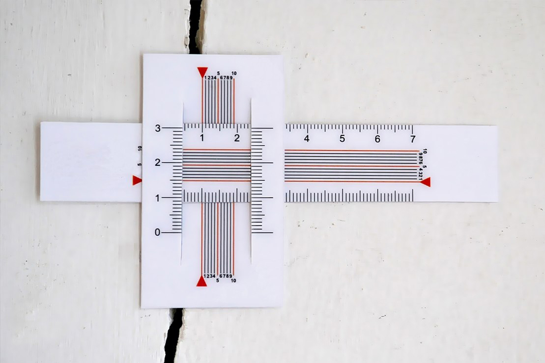 Fisurómetro